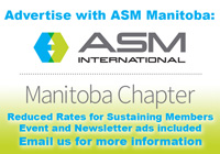 Advertise with ASM Manitoba