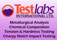 Testlabs International Ltd